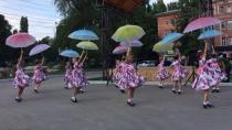 Организовано яркое культурно-массовое мероприятие «Мелодия лета»