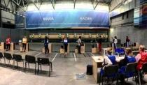 Саратовские стрелки стали призерами Всероссийских соревнований