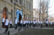 «Дворцу творчества детей и молодежи имени О.П. Табакова» исполнилось 85 лет