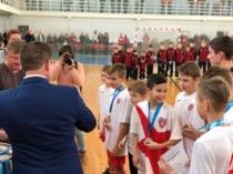 В Саратове пройдет рождественский турнир по мини-футболу