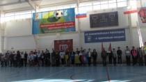 Сборная Саратова стала третьей в областном Зимнем фестивале ВФСК «ГТО» среди общеобразовательных организаций