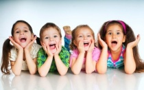 100 детей отправились на оздоровительный отдых в санаторий «Синяя птица»