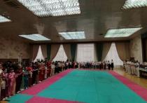 В Саратове состоялось открытое первенство Фрунзенского района по ушу таолу