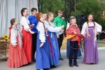 Городской дом культуры национального творчества приглашает на концертную программу