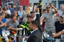 ДЕНЬ ГОРОДА – 2019: Подведены итоги соревнований по экстрим эндуро на мотоциклах
