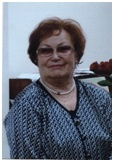 Празднует день рождения Почетный гражданин города Саратова Лилия Алиферова