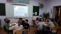 В Ленинском районе прошел математический турнир между учащимися