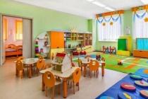 Коронавирус. В дежурных группах детских садов находятся  25 детей