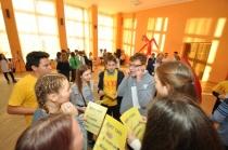 В Ленинском районе прошел форум волонтеров