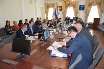 Михаил Исаев призвал коллег укладываться в срок по реализации национальных проектов