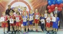Саратовская спортсменка - победительница Первенства ПФО по ушу