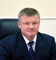 Поздравление главы города Михаила Исаева с Днем молодежи