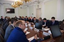 В администрации города обсудили реализацию антикоррупционной политики в первом квартале 2019 года