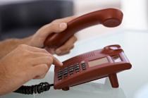 В связи с техническими неполадками временно изменены телефоны ЕДДС