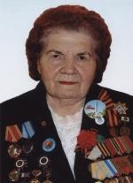 Празднует день рождения Почетный гражданин города Саратова  Зорина Елена Михайловна