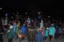 В Кировском районе состоялось праздничное мероприятие